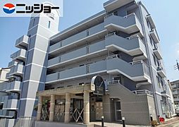 ARIA31 602号室[6階]の外観