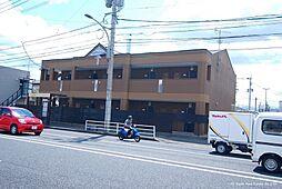 コンフォルト城野駅前[2階]の外観