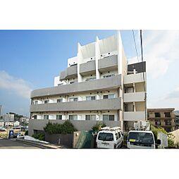 神奈川県相模原市南区上鶴間本町2丁目の賃貸マンションの外観