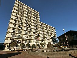 静岡県富士市水戸島1丁目の賃貸マンションの外観