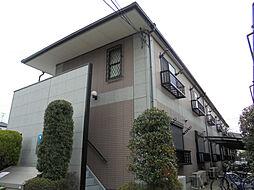 シャンブル松本VI・VII[2階]の外観