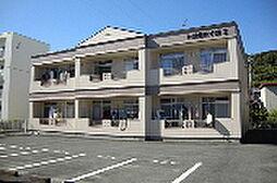 トヨタハイツI[2階]の外観
