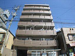 ロイヤルリバー[4階]の外観