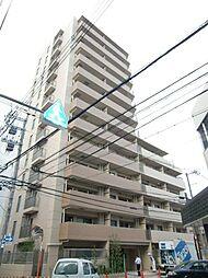 茨木ブライトレジデンス[1階]の外観