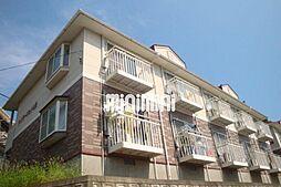 アンクラージェ小松島[1階]の外観