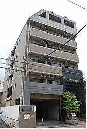 ピュアドーム南山荘通り[4階]の外観