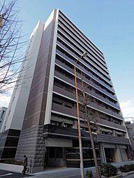 S-RESIDENCE緑橋駅前[10階]の外観