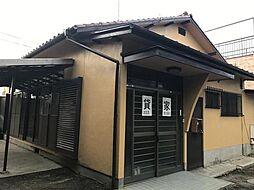 [一戸建] 兵庫県姫路市飾磨区今在家 の賃貸【兵庫県 / 姫路市】の外観