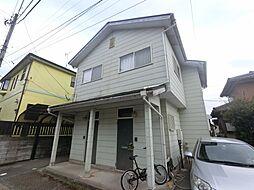 [テラスハウス] 千葉県千葉市若葉区桜木北3丁目 の賃貸【/】の外観