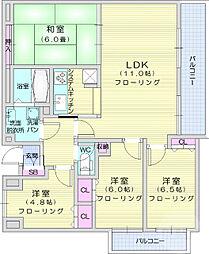 長町一丁目駅 12.4万円