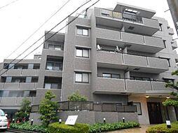 金沢駅西グリーンマンション[4階]の外観