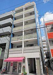 ウィング瓦町[3階]の外観