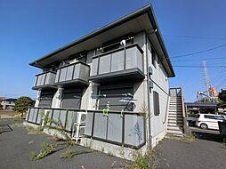 JR成田線 酒々井駅 徒歩12分の賃貸アパート