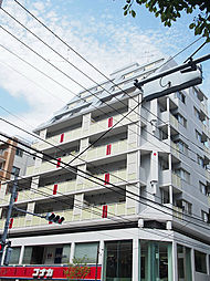 Muse Nishikasai[305号室]の外観