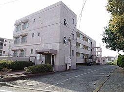 北井マンション[3階]の外観