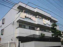 Famille Ukita[3階]の外観