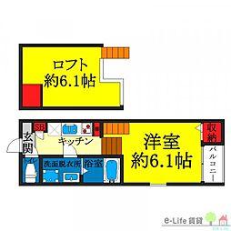 長居駅 5.6万円
