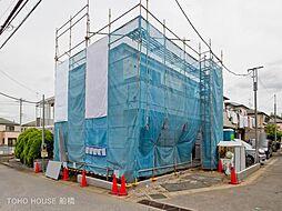 千葉市花見川区横戸町