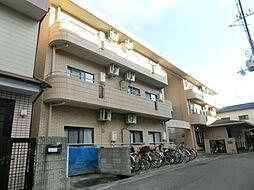 マンション彩[3階]の外観
