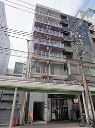 プシケ堺筋本町[7階]の外観