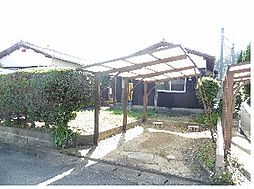 [一戸建] 福岡県久留米市安武町安武本 の賃貸【/】の外観