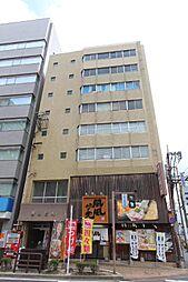 勝山ビル[4階]の外観