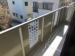 ラメール高砂 B棟[2階]の外観