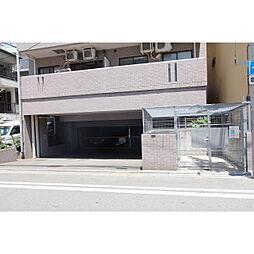 ネオマイム川崎本町[2階]の外観