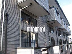 セレーノ蒲町[2階]の外観