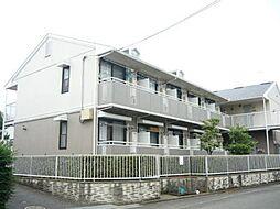 セジュール町田[2階]の外観