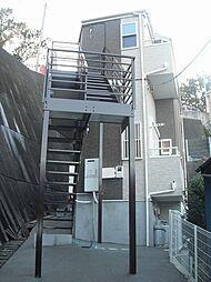 マルル追浜本町[101号室]の外観
