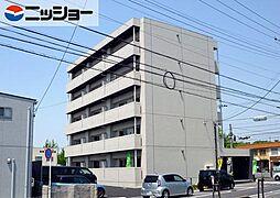G・Street 226[2階]の外観