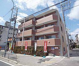 京都市営烏丸線 くいな橋駅 徒歩6分の賃貸マンション