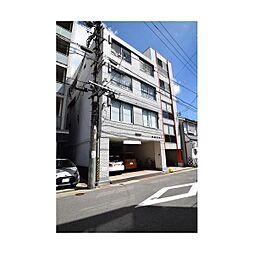 杵屋ビル[4階]の外観