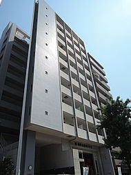 グッドビュー川崎[00302号室]の外観