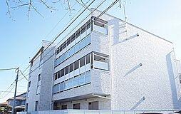 リブリ・クレア[2階号室]の外観