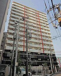 エステムコートディアシティWEST[3階]の外観