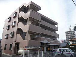 グランピア西原[3階]の外観