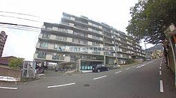 フォルム石切さくら坂[6階]の外観