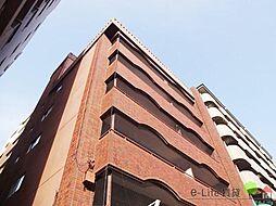 大阪府大阪市住吉区我孫子東1丁目の賃貸マンションの外観