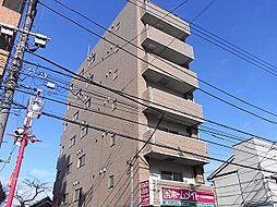 KJメゾン鹿島田