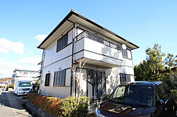 [一戸建] 愛知県名古屋市名東区大針2丁目 の賃貸【/】の外観