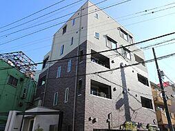 グレイス鞠子[2階]の外観