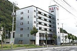 RaRaヤマガタ[504号室]の外観