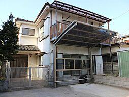 [一戸建] 埼玉県草加市弁天1丁目 の賃貸【/】の外観