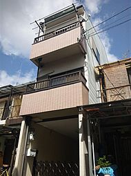 [一戸建] 大阪府守口市大久保町1丁目 の賃貸【/】の外観