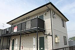 多賀ハイツII[202号室]の外観