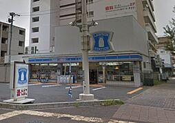 ローソン 名鉄清水駅前店(310m)