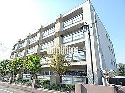 高関コーポ[3階]の外観