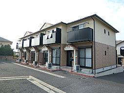 gracia 壱・弐番館[2-106号室]の外観